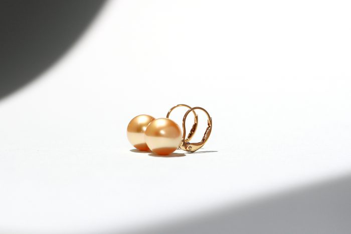 golden pearl pierce